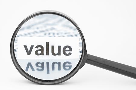 value价值