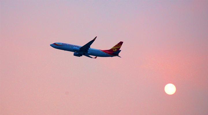 北京到武夷山飞机