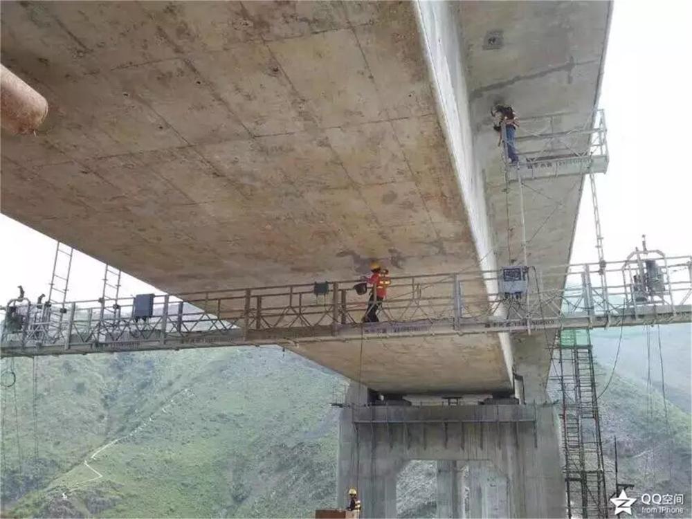 桥梁排水设计图