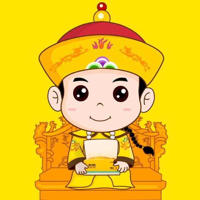 被偷了圣旨的小皇帝:论我是怎么沦落为一张纸的代言人图片