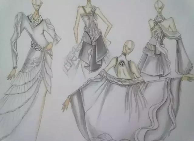 服装设计专业《女装技术项目》课程教学改革探析