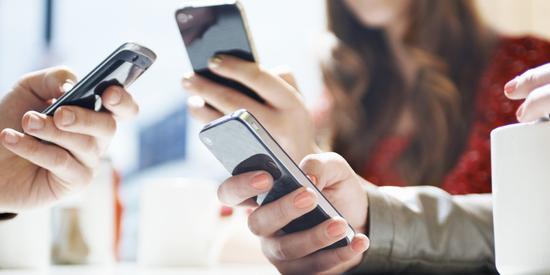 手機app成最大流量入口