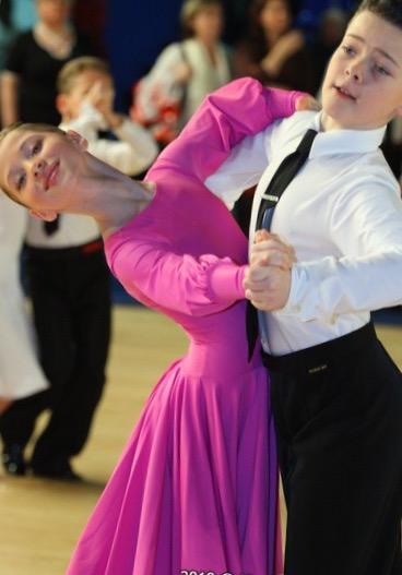 学拉丁舞的七大好处 test
