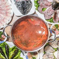 魚尚鮮草帽石鍋魚